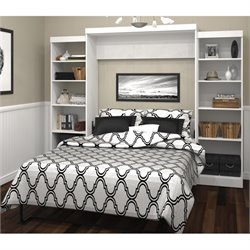 Pur Queen Wall Bed 26883