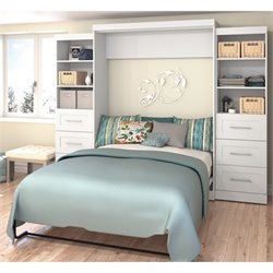 Pur Queen Wall Bed 26884