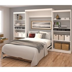 Pur Queen Wall Bed 26885