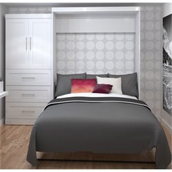 Pur Queen Wall Bed 26887