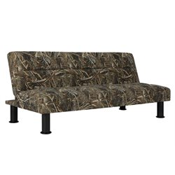 Convertible Sofa in Camouflage
