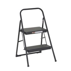 Two Step Household Folding Step Stool