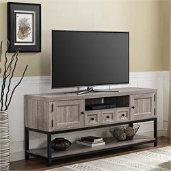 TV Stand in Sonoma Oak