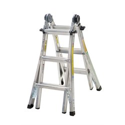 17' Multi-Position Ladder System