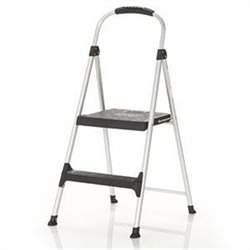 Aluminum Step Stool
