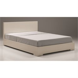 Mobital Blanche Bed in Stone