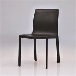 Mobital Fleur Leather Dining Chair