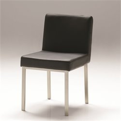 Mobital Tarna Fux Leather Dining Chair