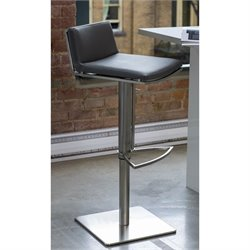 Mobital Bond Height Adjustable Bar Stool