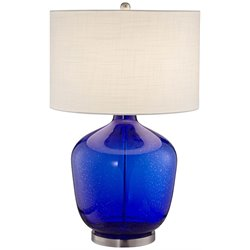 Gala Glass Table Lamp