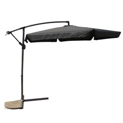 St. Kitts Hanging Patio Umbrella