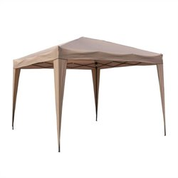 Steel Folding Outdoor Gazebo