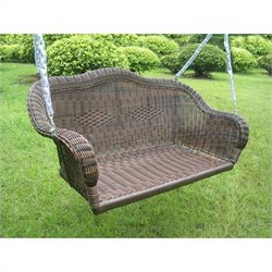 Outdoor Patio Hanging Swing