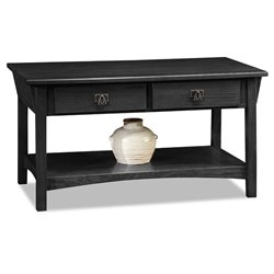 Leick Favorite Finds Coffee Table in Slate
