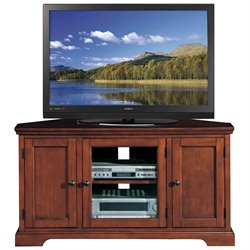 Leick Furniture Westwood Corner TV Stand