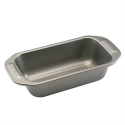 Circulon Nonstick Bakeware Loaf Pan in Gray