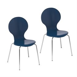 Holly & Martin Conbie Chairs