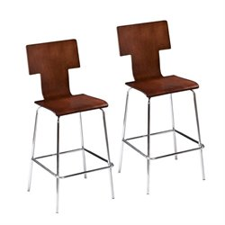 Holly & Martin Tebrack Barstools
