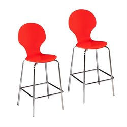 Holly & Martin Conbie Barstools