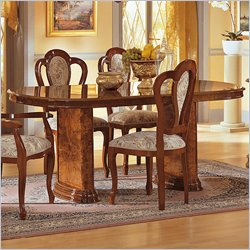 camelgroup Milady Dining Table with 18