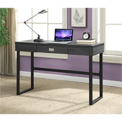 Writing Desk in Gray