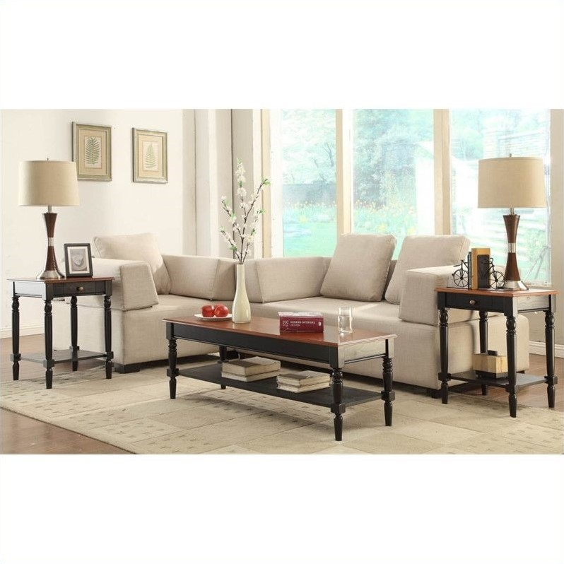 home furniture living room coffee table sets 3 piece coffee table set