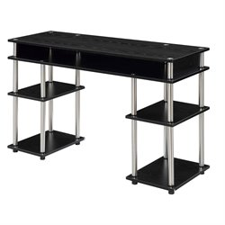 Tools Student Desk - Black