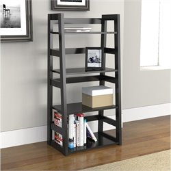 Bookcase - Black