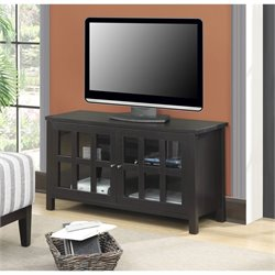 Bently TV Stand in Espresso