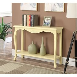 Belmont Console Table in White