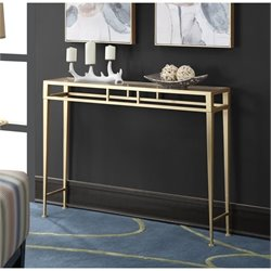 Hall Console Table in