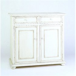 Wayborn Jayson Accent Chest Whitewash