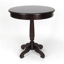 Wayborn Pedestal Table