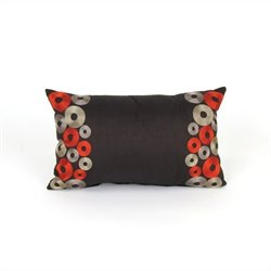 Polyester Decorative Pillow 20