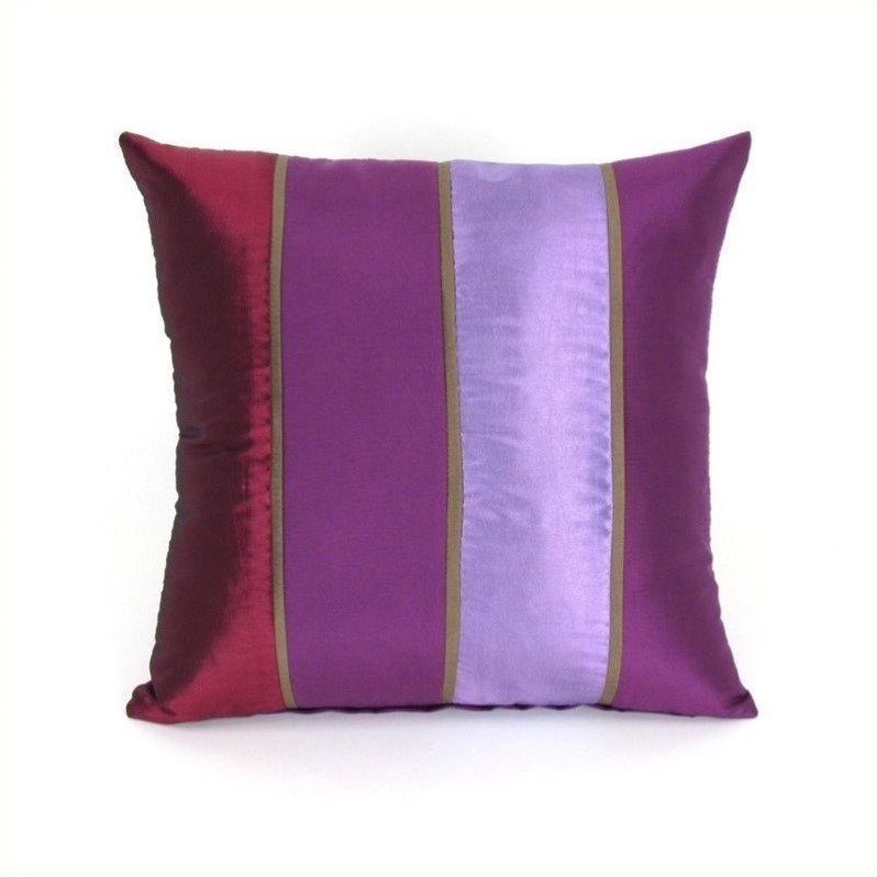 Polyester Decorative Pillow 18