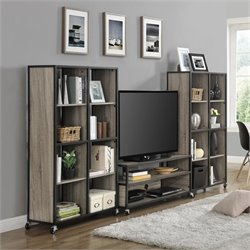 3 Piece Entertainment Center in Sono
