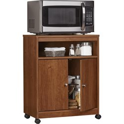 Microwave Carts & Stands
