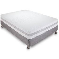 Engage Full Hybrid Gel Memory Foam Innerspring Mattress