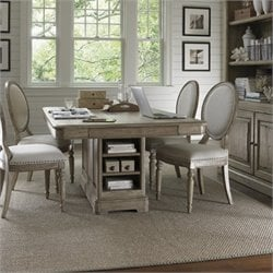 Sligh Barton Creek Westlake Rectangular Dining and Work Dining Table