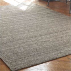 Aruba Rug in Tundora Gray