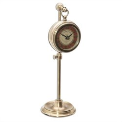 Uttermost Pocket Watch Brass in Thuret