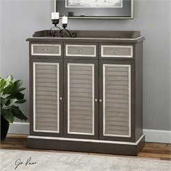 Prospera Warm Gray Buffet