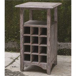Tereza Wine Storage Table