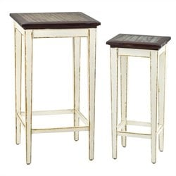 Safavieh Lynne Nesting Tables (Set of 2)
