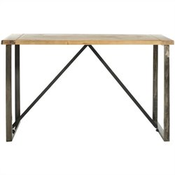 Safavieh Chase Fir Wood Console Table