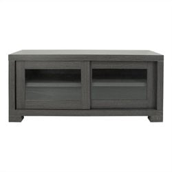 Safavieh Davis Sliding Door Tv Cabinet