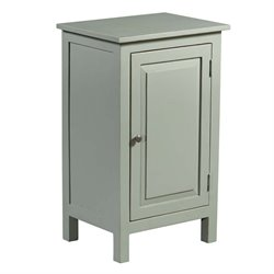 PRI Accent Chest in Seafoam Gray