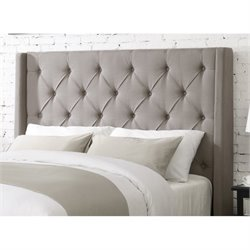PRI Shelter Queen Headboard