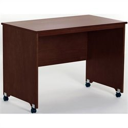 Kids School House Mobile Desk