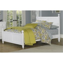 NE Kids Lake House Kennedy Panel Bed 1